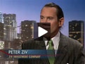 Ziv Investment Chicago Stock Broker on Chicago Tonight